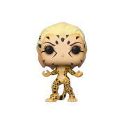 Funko POP! Wonder Woman 1984 - Cheetah Vinyl Figure 10cm