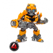 "Transformers 4"" Bumblebee Figure"