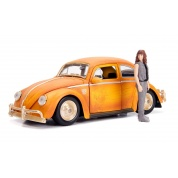 Transformers Bumblebee VW Beetle 1:24