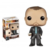 Funko POP! Supernatural - Crowley Vinyl Figure 10cm
