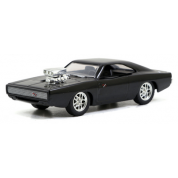 F&F Build+Collect 1970 Dodge 1:55