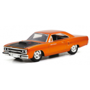 F&F Build+Collect 1970 Plymouth 1:55