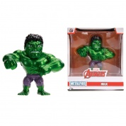 "Marvel 4"" Hulk Figure"