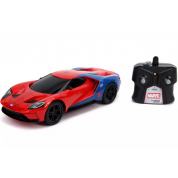 Marvel Spider-Man RC 2017 Ford GT 1:16