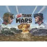 Cobi - Small Army: Tank Wars - EN