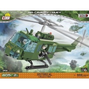 Cobi - Vietnam War Air Cavalry - Huey