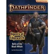 Pathfinder Adventure Path: Belly of the Black Whale (Agents of Edgewatch 5 of 6) (P2) - EN