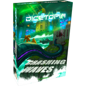 Dicetopia: Crashing Waves Expansion - EN/FR/DE
