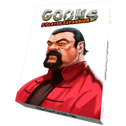 Goons: 5th Player Expansion - EN/FR/DE