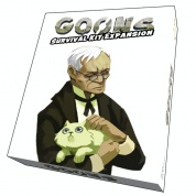 Goons: Survival Kit Expansion - EN/FR/DE