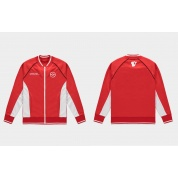 Pokémon - Men's Trainer Track Jacket - Size S