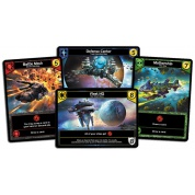 Star Realms Deckbuilding Game - Starter Display (6 Starters) - EN