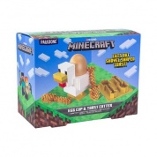 Minecraft - Chicken Egg Cup and Toast Cutter BDP