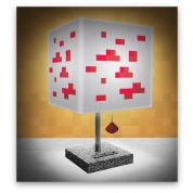 Minecraft - LED Lamp BDP