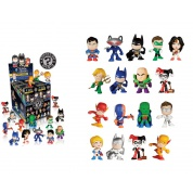 Funko Mystery Minis - DC Comics Super Heroes Series 2 Mini Figure 6cm Display Box (random packaging 12 pc)