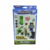 Minecraft - Wall Decals