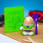 Buzz Lightyear Egg Cup BDP