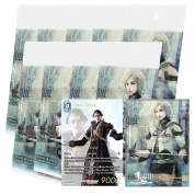 Final Fantasy TCG - Opus XII Pre-Release Kit - EN