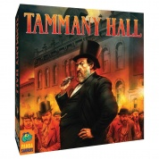 Tammany Hall New Edition - EN