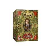 Lorenzo il Magnifico + Houses of Renaissance Expansion EN/IT/SP/DE/FR