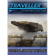 Traveller CCG Exp Central Supply Catalog
