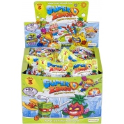SuperZings 3 - Display 50 One Pack