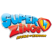 SuperZings 3 - Mini Display