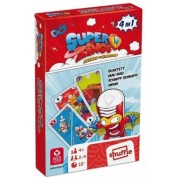 SuperZings - Quartett 4 in 1 Display (12)