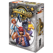 Hobby World - Hollywood - EN