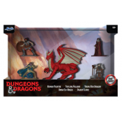 "Dungeons&Dragons 1,65""Nano 5-Pack Deluxe"