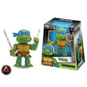 "Turtles 4"" Leonardo Figur"
