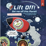 Lift Off! Get Me Off This Planet - Expanded Deluxe Ed. - EN