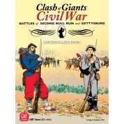 Clash of Giants Civil War - EN