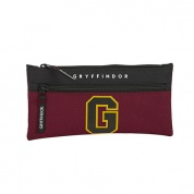 Harry Potter - Double pencil case Gryffindor