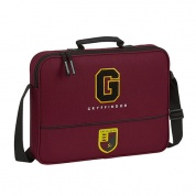 Harry Potter - School briefcase Gryffindor