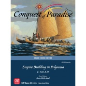 Conquest of Paradise Dlx 2nd Ed - EN