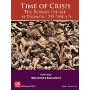 Time of Crisis Reprint - EN