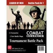 Cbt Cdr Tourney Battle Pack #7 - EN