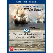 Blue Cross White Ensign - EN