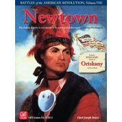 Newtown/Oriskany Am Rev vol 8 - EN