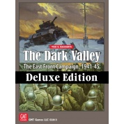 The Dark Valley Deluxe - EN