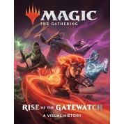 Magic: The Gathering Rise of the Gatewatch - EN