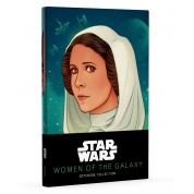 Star Wars: Women of the Galaxy Notebook Set - EN