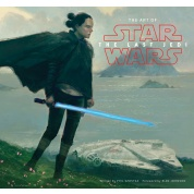 Art of Star Wars: The Last Jedi - EN