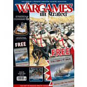 Wargames Illustrated 392 August 2020 Edition - EN