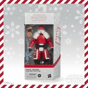 HASBRO Star Wars The Black Series Range Trooper (Holiday Edition)