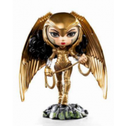 Minico Wonder Woman - WW gold wings