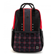 Kingdom Hearts Sora Square Nylon Backpack