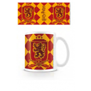 Pyramid Everyday Mugs - Harry Potter (Gryffindor)
