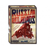Russian Railroads - EN